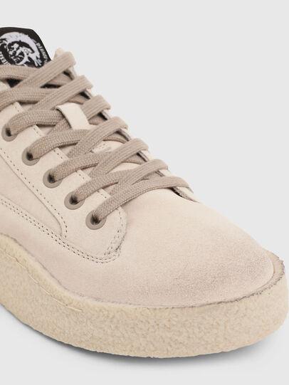 Diesel - S-CLEVER LL, Beige - Sneakers - Image 4