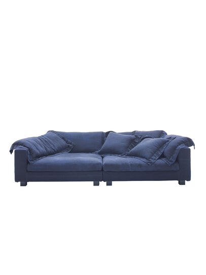 Diesel - NEBULA NINE - SOFA, Multicolor  - Furniture - Image 2