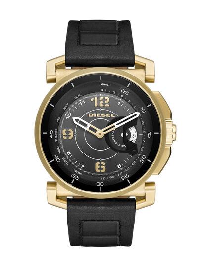 Diesel - DT1004, Black - Smartwatches - Image 2