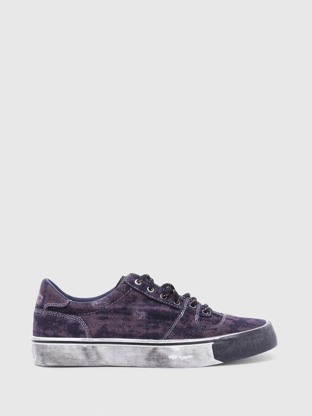 Diesel - S-FLIP LOW, Violet - Sneakers - Image 1