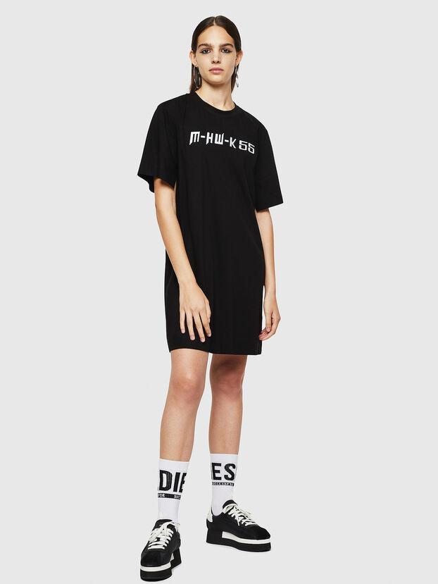 D-FELIXER, Black - Dresses