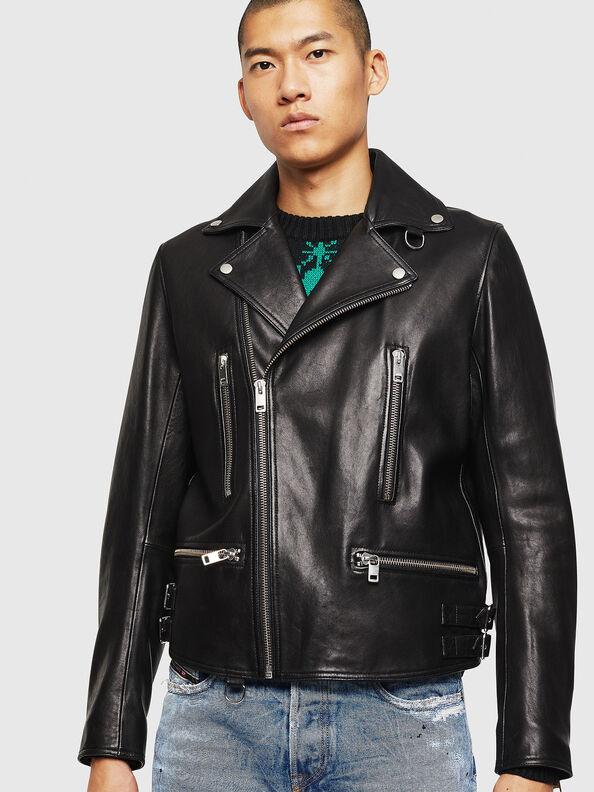 L-GOTIV,  - Leather jackets