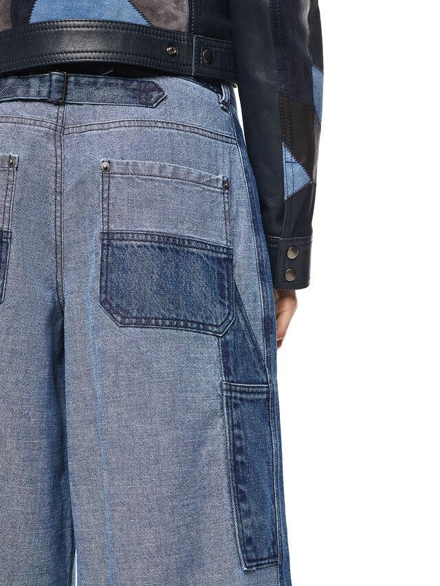 Diesel - TYPE-1907, Blue Jeans - Jeans - Image 4