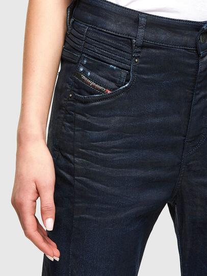Diesel - FAYZA JoggJeans® 069RW, Dark Blue - Jeans - Image 3