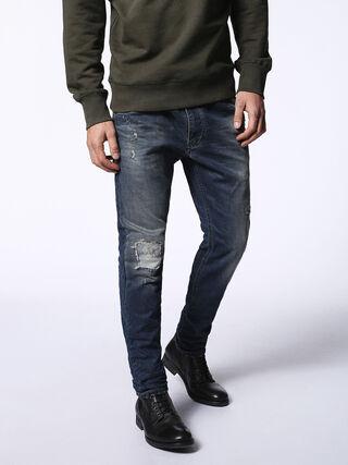 KROOLEY JOGGJEANS 0678J, Blue jeans
