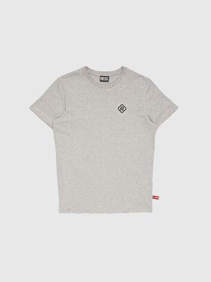 CC-T-DIEGO-COLA, Grey - T-Shirts