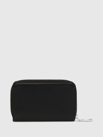 Diesel - BUSINESS II, Black - Small Wallets - Image 2