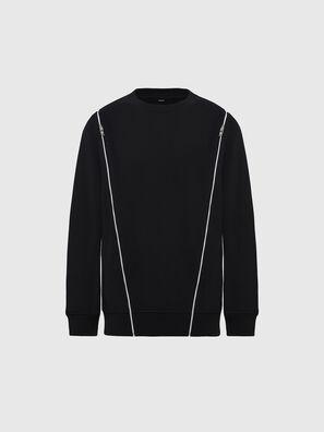 F-GEORGIA, Black - Sweaters