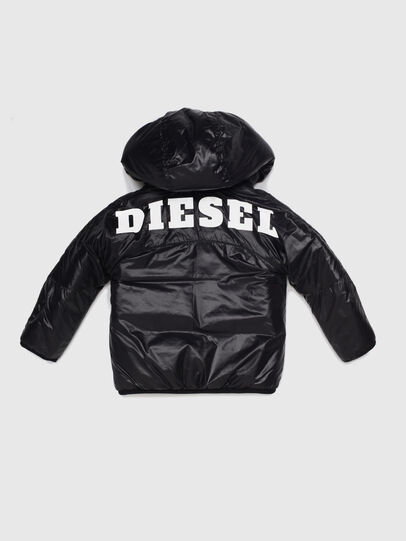 Diesel - JORKYB, Black - Jackets - Image 2