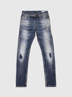 TEPPHAR-J-N,  - Jeans