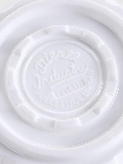 Diesel - 10984 MACHINE COLLEC, White - Bowl - Image 3