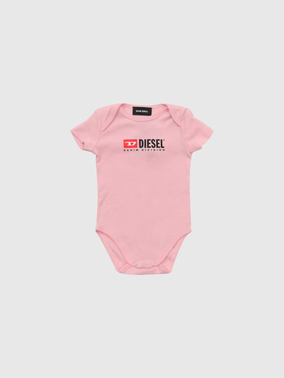 Diesel - UNLODIV MC-NB, Pink - Underwear - Image 1
