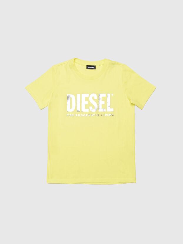 TSILYWX, Yellow - T-shirts and Tops