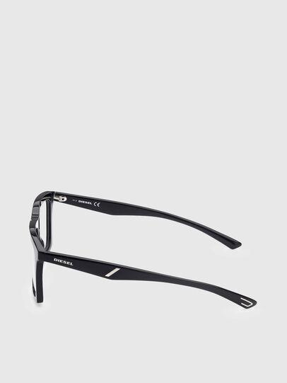 Diesel - DL5399, Black - Eyeglasses - Image 3