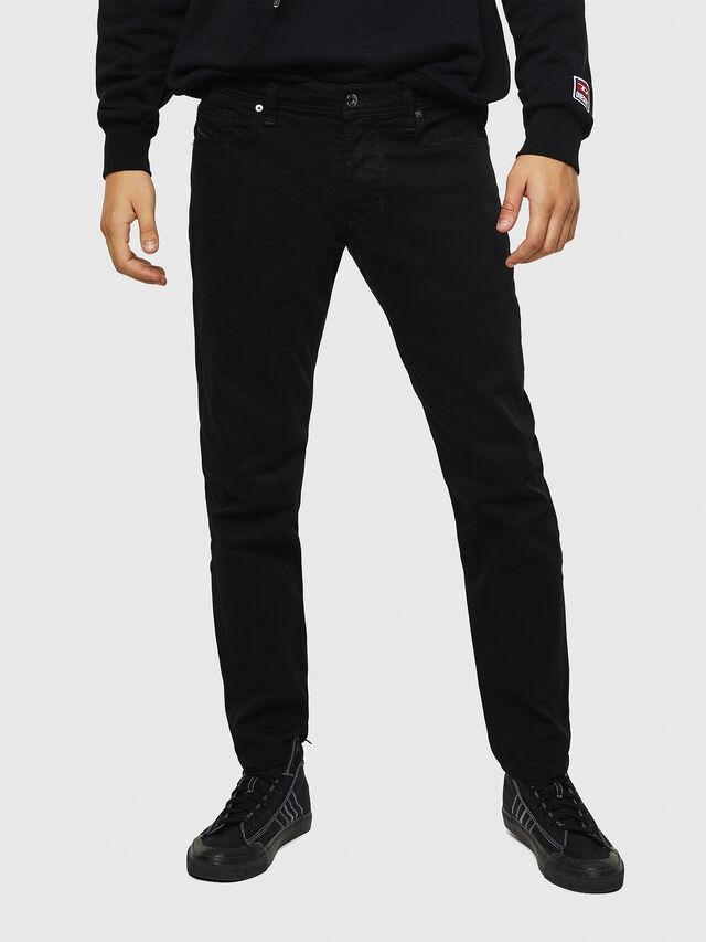 Diesel Larkee-Beex 0688H, Black/Dark grey - Jeans - Image 1