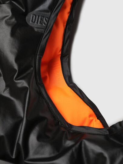 Diesel - WIXU, Black - Bags - Image 3