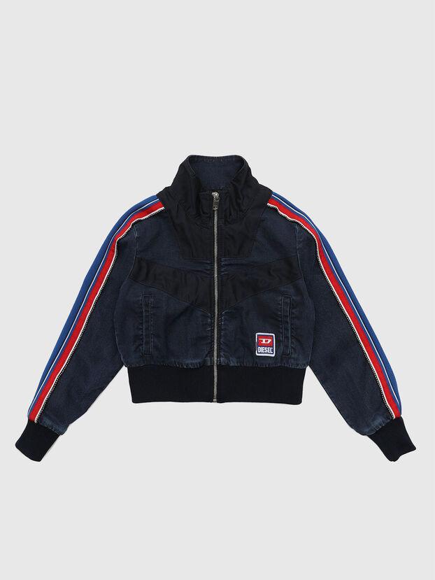 JPHIN JOGGJEANS, Dark Blue - Jackets