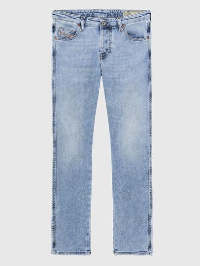 Diesel - Babhila A84PR, Light Blue - Jeans - Image 1