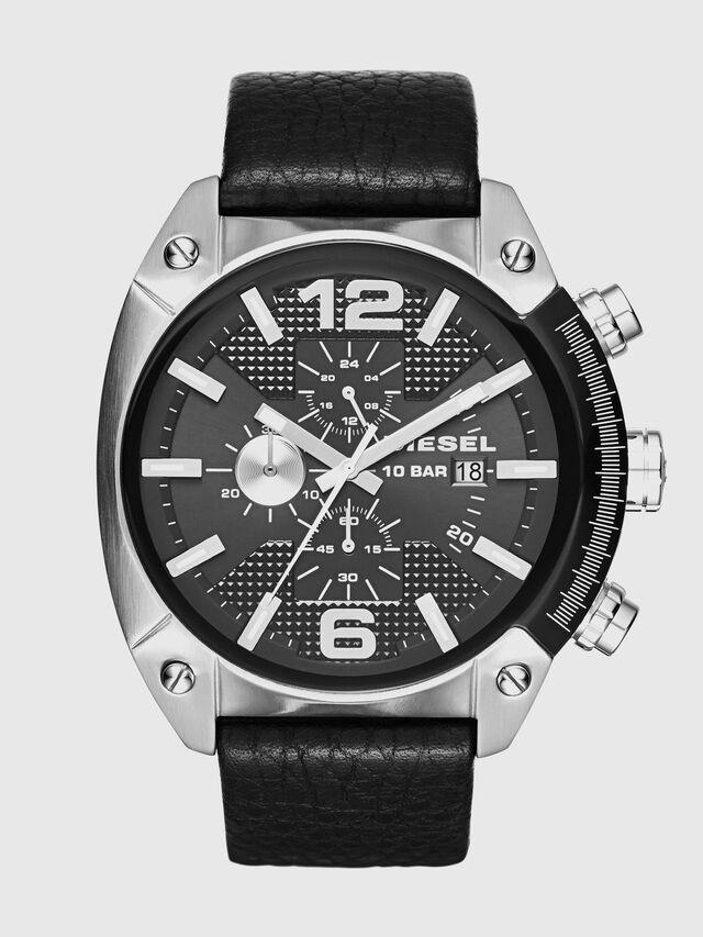 Diesel - DZ4341 OVERFLOW, Black - Timeframes - Image 1