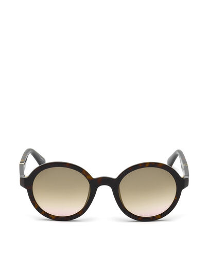 Diesel - DL0264,  - Sunglasses - Image 1