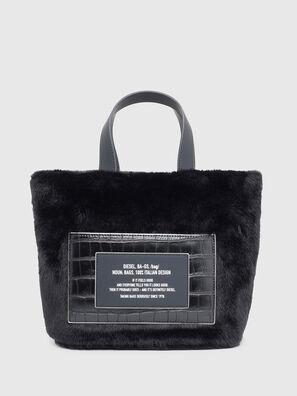 PUMPKIE, Black - Satchels and Handbags