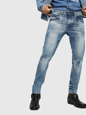 Thommer 0092F, Light Blue - Jeans
