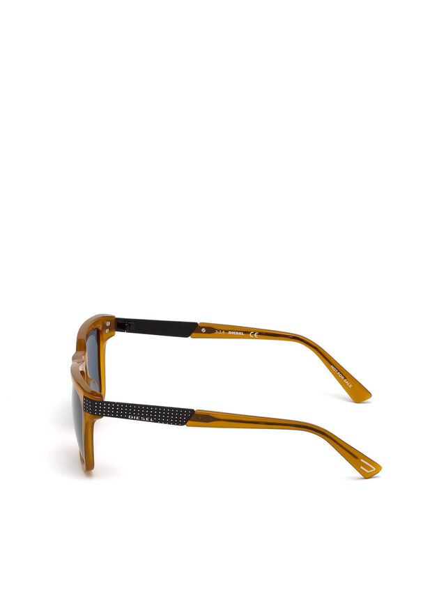 Diesel DL0236, Honey - Eyewear - Image 3