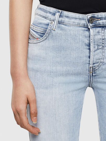 Diesel - Babhila 009AC,  - Jeans - Image 3