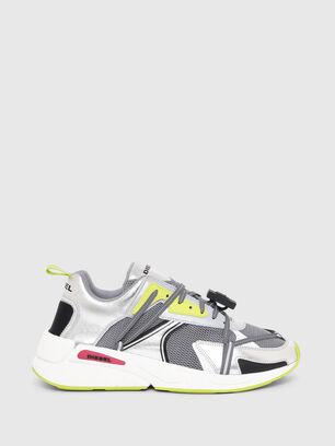 S-SERENDIPITY LC EVO, White - Sneakers