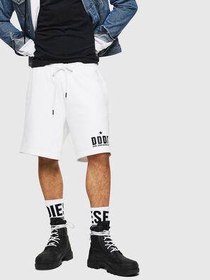 P-ALF-SHORT,  - Shorts