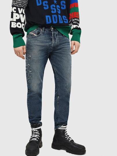 Diesel - Mharky 0870B, Medium blue - Jeans - Image 1