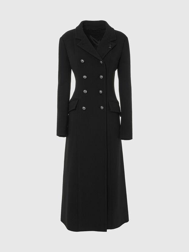 W-ARLENE, Black - Jackets