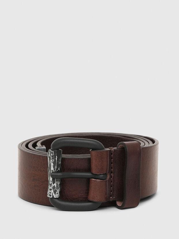 B-END, Brown - Belts