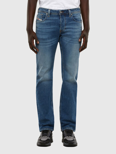 Diesel - Larkee 009DB, Medium blue - Jeans - Image 1
