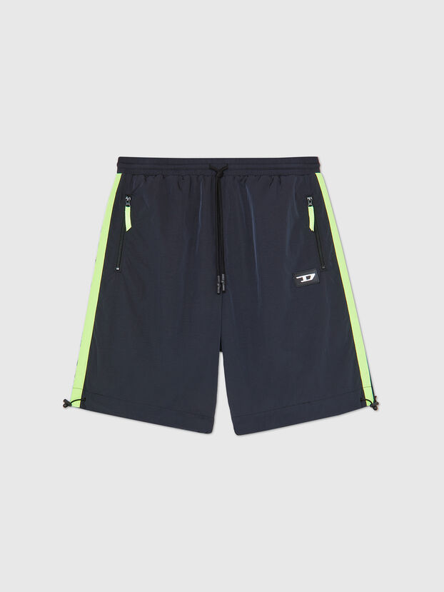 UMLB-PANLEY, Black - Pants