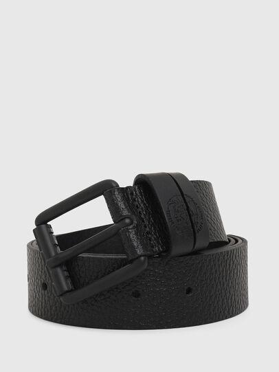 Diesel - B-CANARO, Black - Belts - Image 2