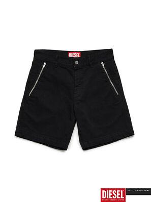 GR02-P303, Black - Shorts