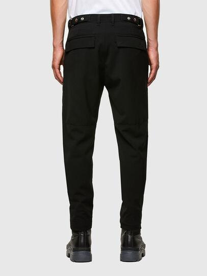 Diesel - P-KOLTY, Black - Pants - Image 2