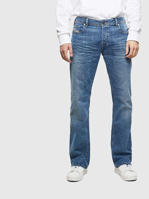Zatiny CN035, Medium blue - Jeans