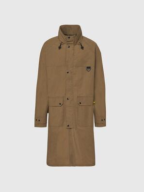 J-ACKER, Light Brown - Jackets