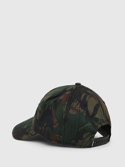 Diesel - C-MIME, Military Green - Caps - Image 2