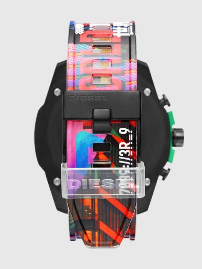 Diesel - DZ4540, Multicolor - Timeframes - Image 2