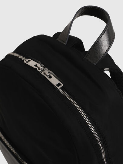 Diesel - MIRANO CNY, Black - Backpacks - Image 6