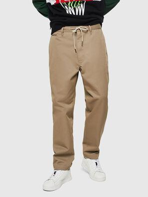 P-MORGY, Light Brown - Pants