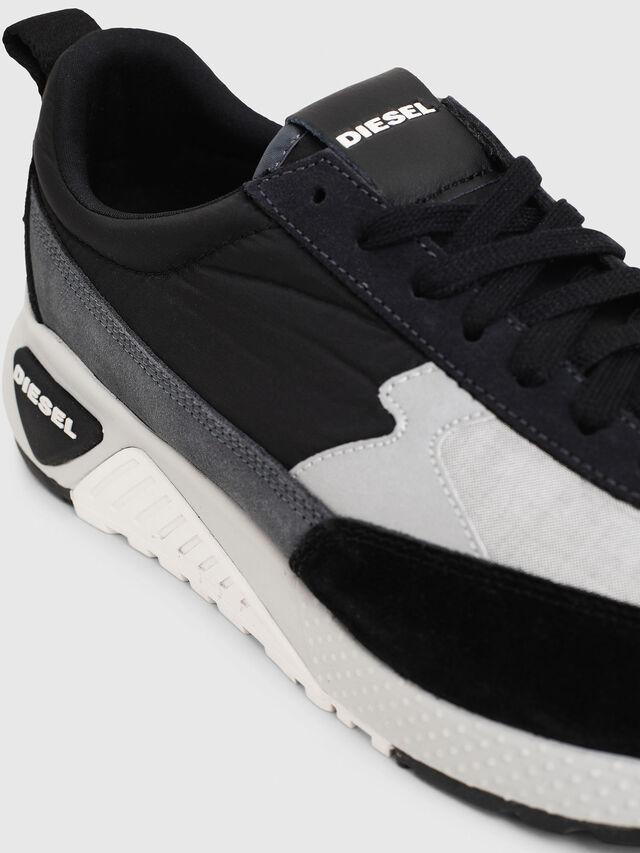 Diesel - S-KB LOW LACE II, Black - Sneakers - Image 5