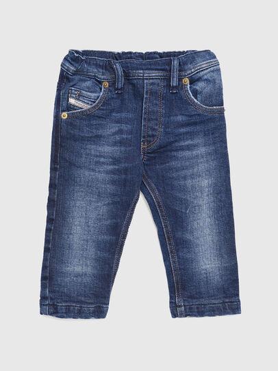 Diesel - KROOLEY-B-N F JOGGJEANS,  - Jeans - Image 1