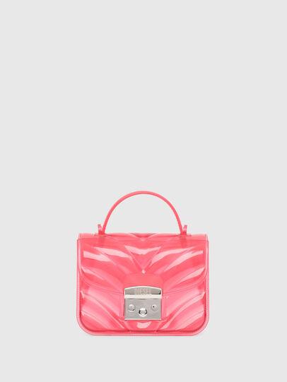 Diesel - SASHA, Pink - Crossbody Bags - Image 1