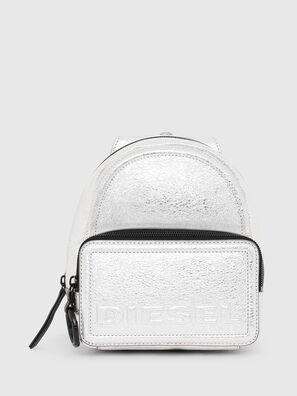ZANE', Silver - Backpacks