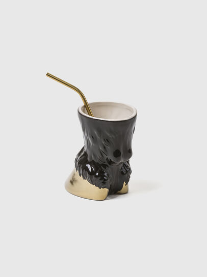 Diesel - 11082 Party Animal, Gold/Black - Cups - Image 3