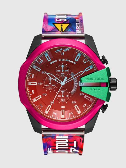 Diesel - DZ4540, Multicolor - Timeframes - Image 1